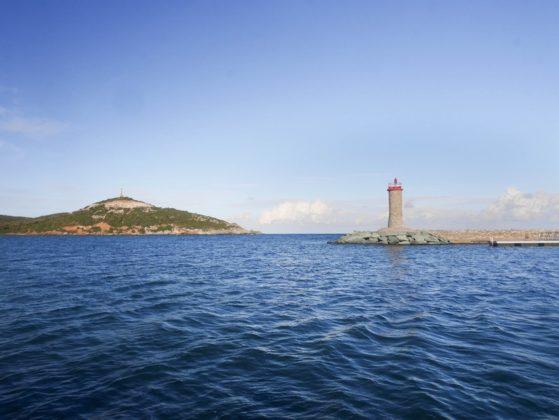 entrée port macinaggio