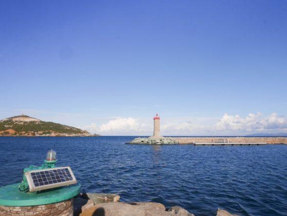 port macinaggio