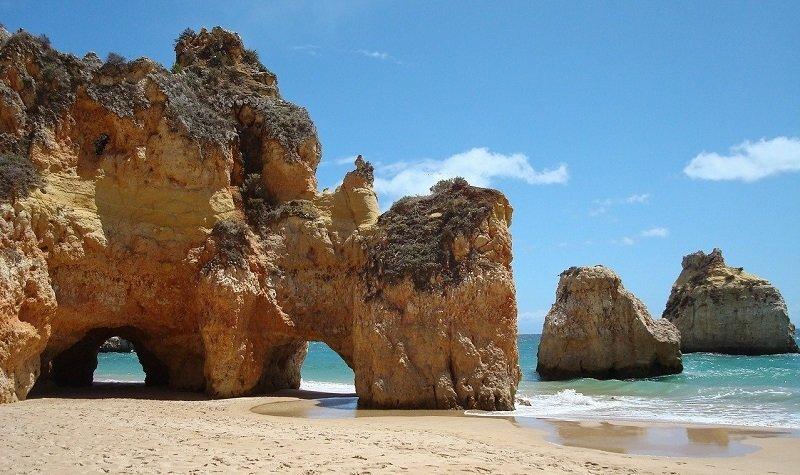 différentes régions du Portugal
