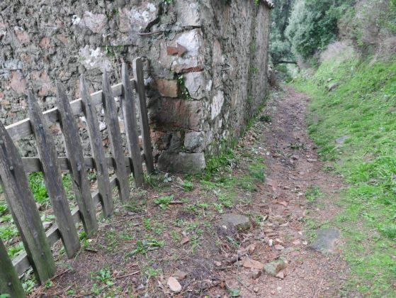 sentier du patrimoine cuttoli