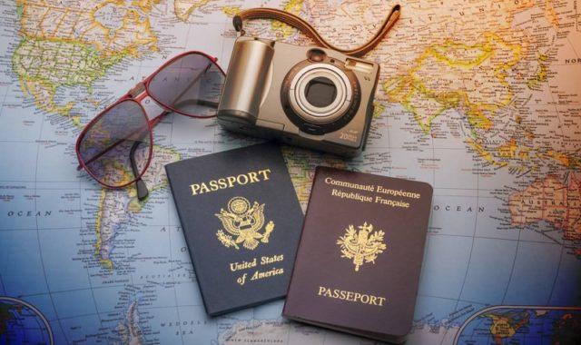 démarches et papiers requis pour voyager au Royaume-Uni