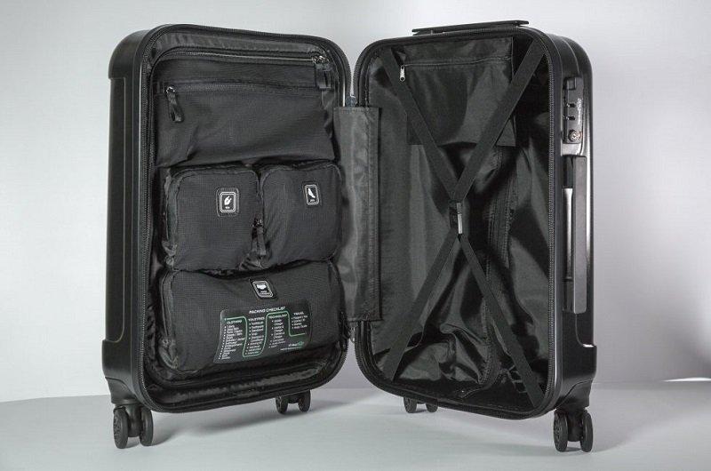 Comment choisir le bagage parfait