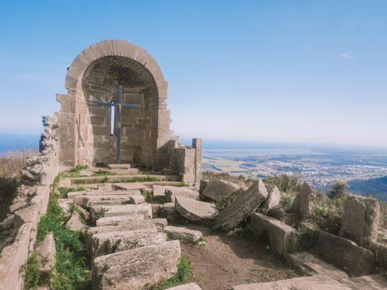 chapelle sant andrea