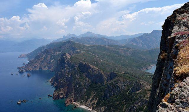 visiter la Corse au moins une fois dans sa vie