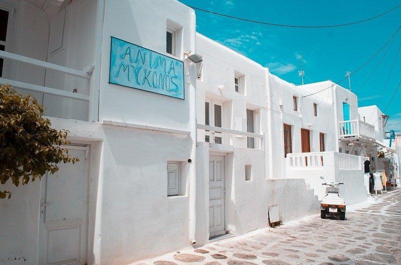 quelle ile grec visiter