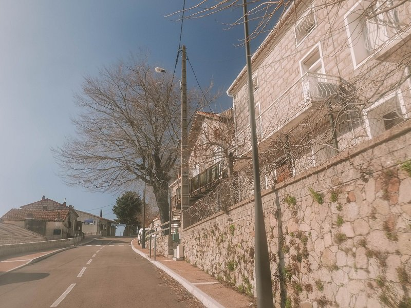ospedale village
