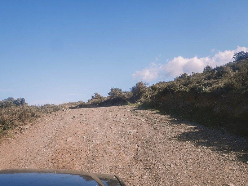 piste voiture tamarone