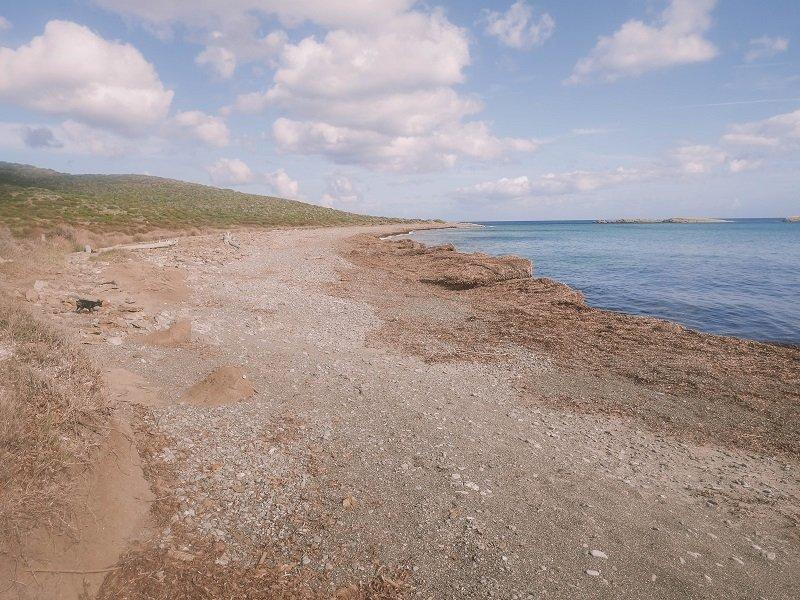 plage iles Finocchiarola