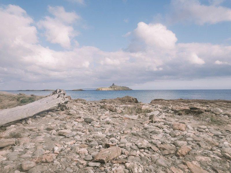 plage Finocchiarola