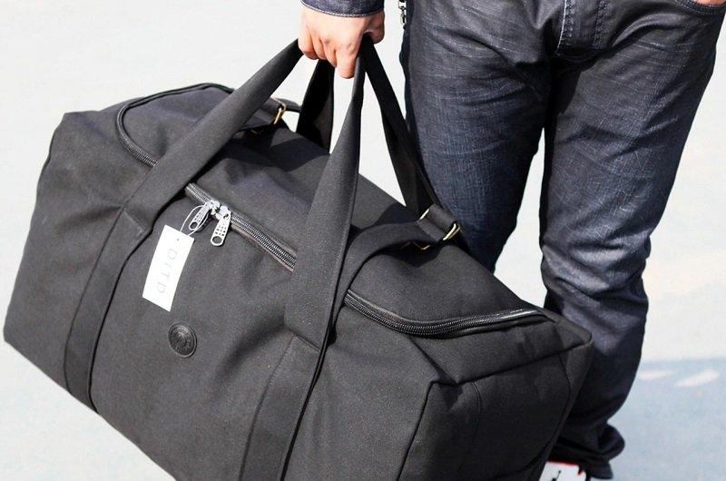 choisir bagage voyage