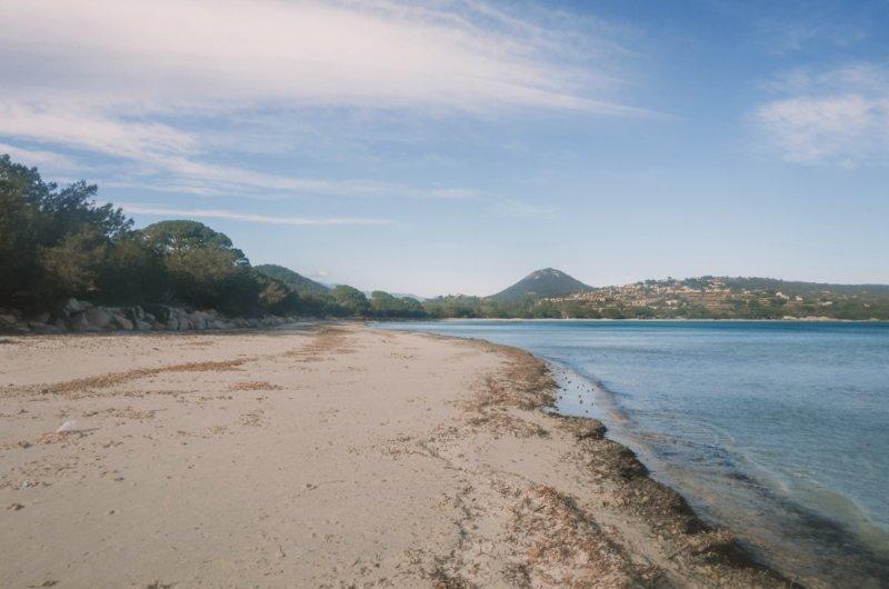 plage santa giulia