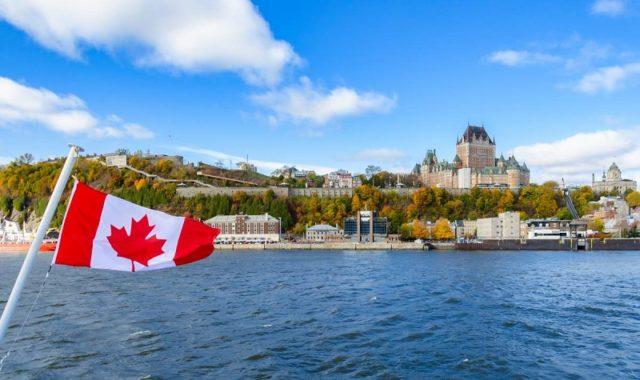 sejours touristiques canada