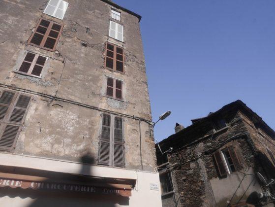 haute maison cervione
