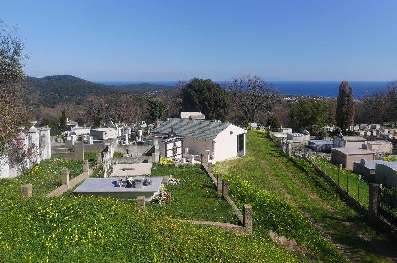 san nicolao cimetière