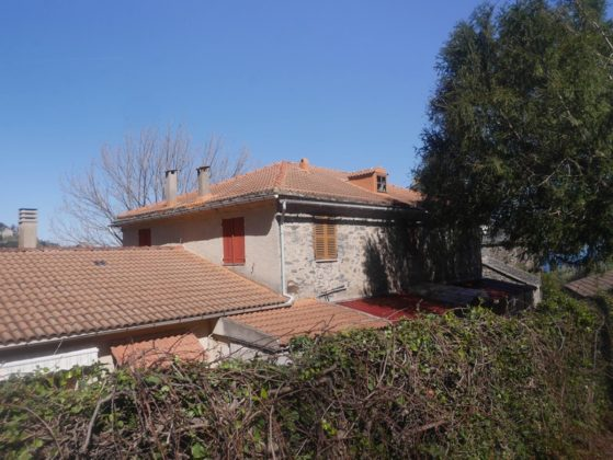 maison san nicolao