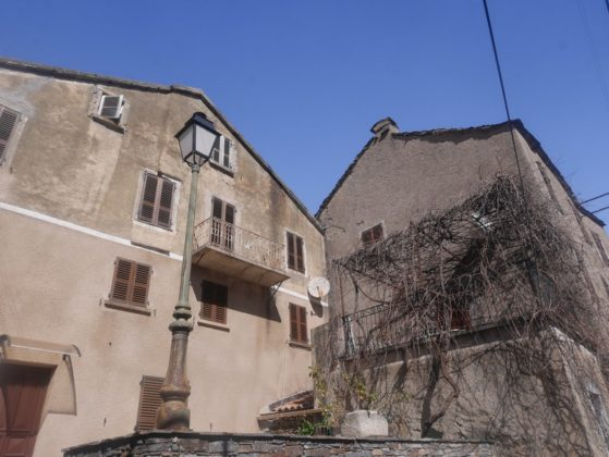 maisons village talasani