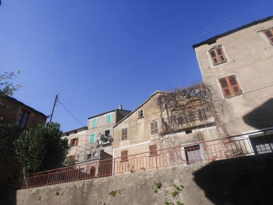 maisons à talasani