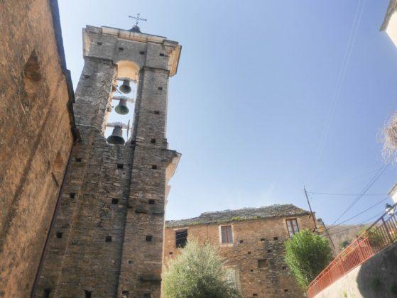 clocher eglise talasani