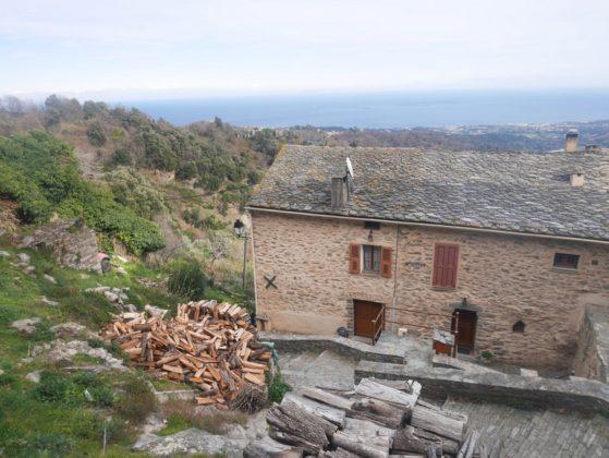 villages perchés costa verde