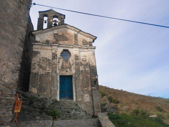 chapelle velone corse