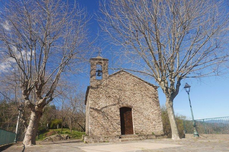 chapelle Saint Laurent renoso