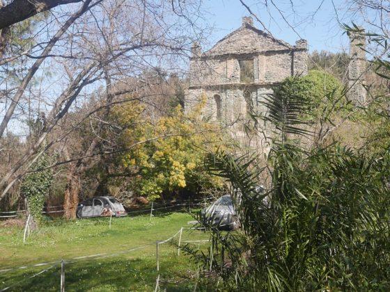 couvent de talasani