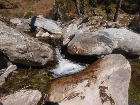 petite cascade petrignani