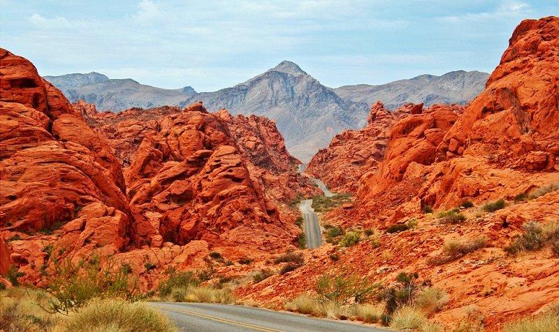 Visiter le Nevada en dehors de Las Vegas