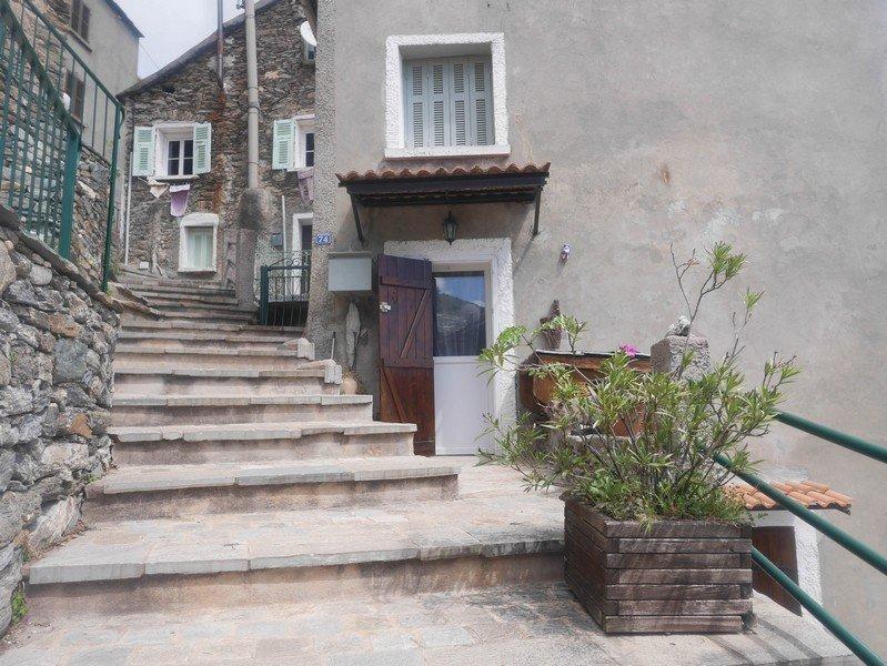 escalier de vignale