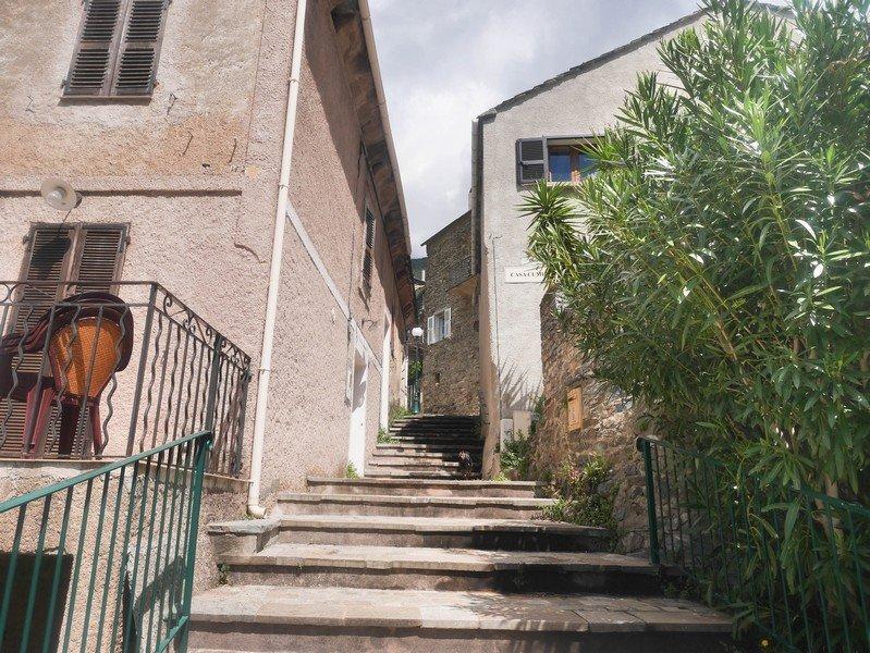 escalier vignale