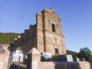 couvent saint françois castifao