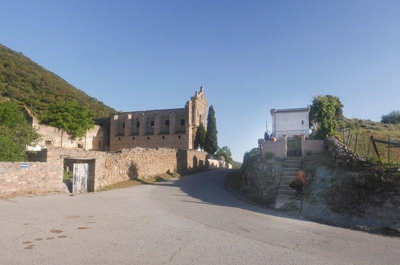 couvent st françois castifao
