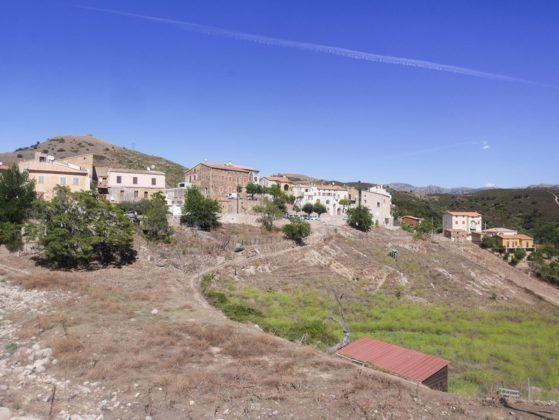 moltifao village