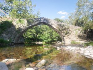 pont genois castifao