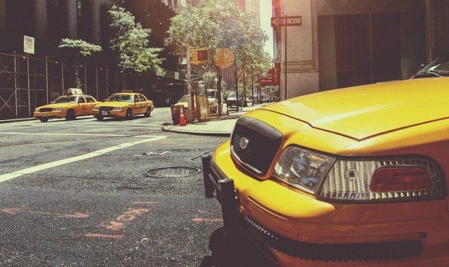 Comment choisir son taxi lorsque vous êtes en vacances