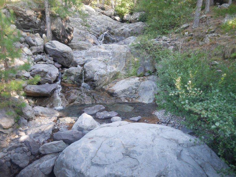 rivière asco