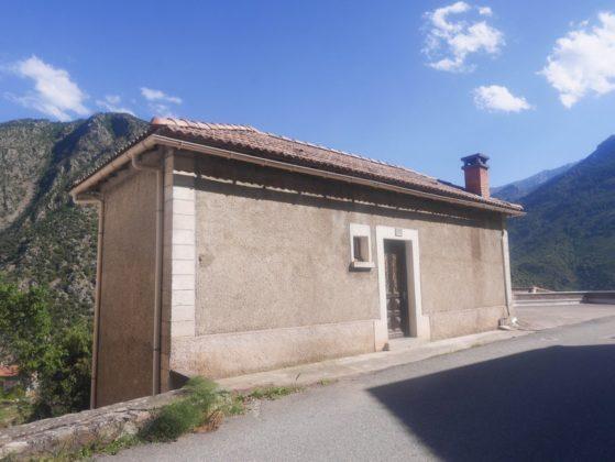 vieille maison asco