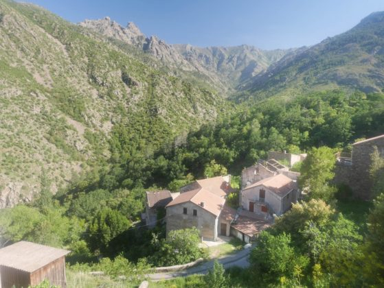 vallée d'asco