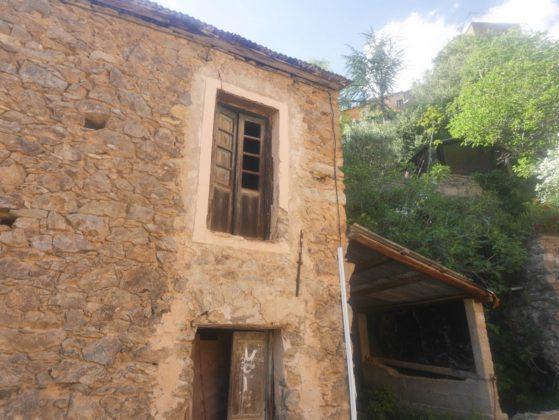 maison en pierre asco