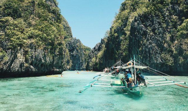 Partir en vacances aux Philippines