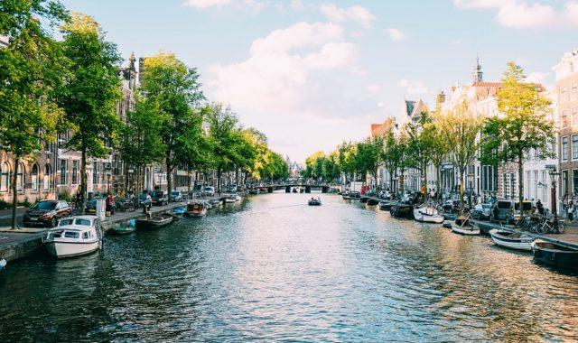 voyage 3 jours amsterdam