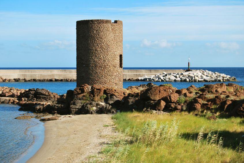 Torre di Frigianu castelsardo