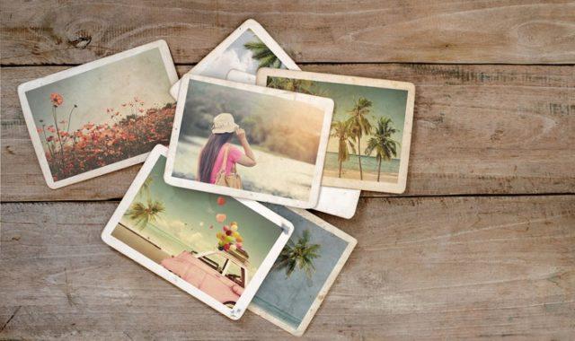 imprimer photos voyage