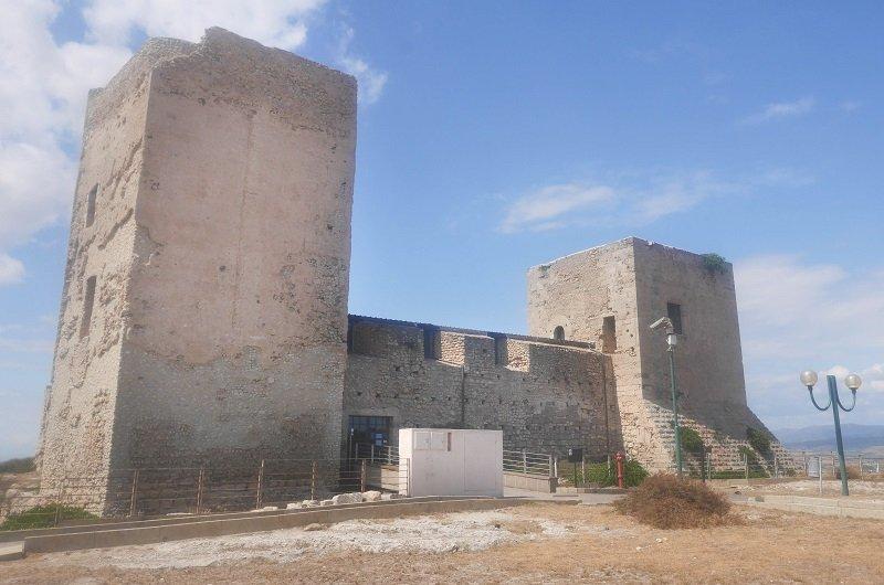 Castello di San Michele cagliari