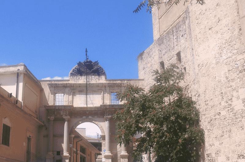 Cittadella dei Musei cagliari