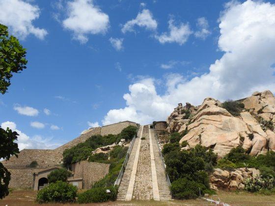 Fortezza di Monte Altura
