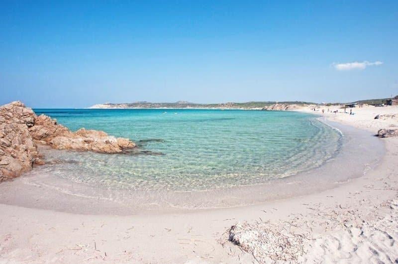 plus belles plages sardaigne