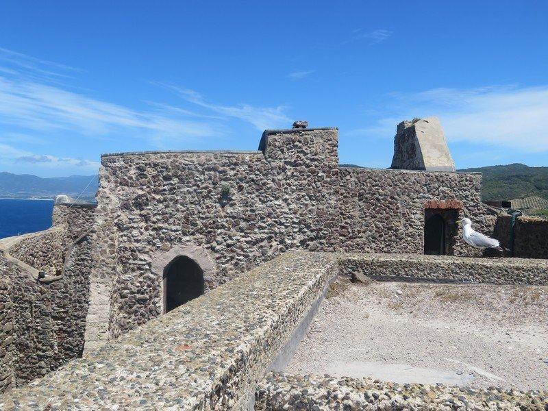 chateau de castelsardo