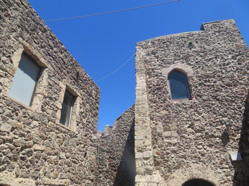 chateau de doria