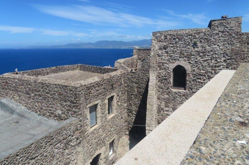chateau doria castelsardo